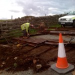 CCBC - Cattle Grid Repair 1