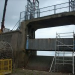 RWE Coedty Tilting Gate 2