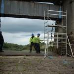 RWE Coedty Tilting Gate 3