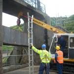 RWE Coedty Tilting Gate 4