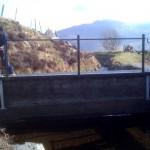 RWE Llugwy Weir 2